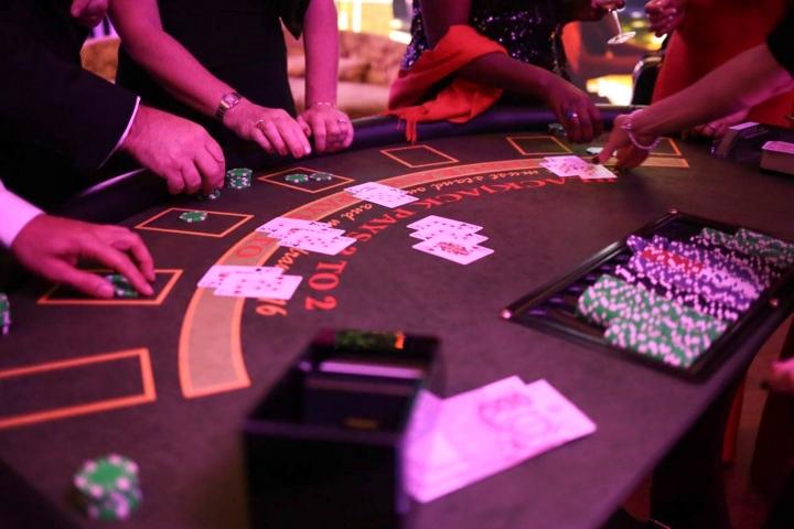 Ace Of Spades Casino