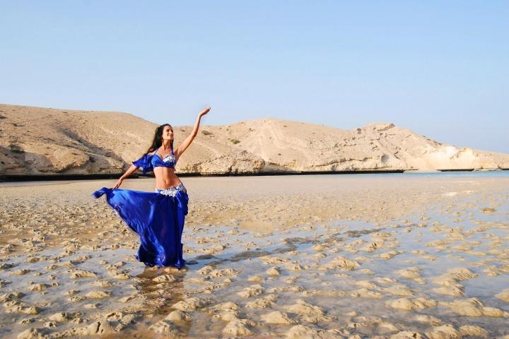 Desert Rose Dancers