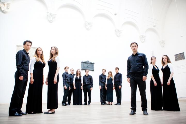 Somnium Choir